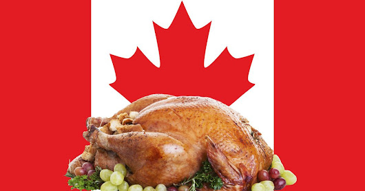 Yes, Canadian Thanksgiving Is Real. Let's Answer Your Questions.
