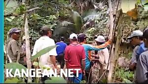 [Video] Pembunuhan Sadis di Gua Desa Sawah Sumur Pulau Kangean