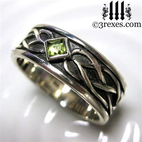 140 best Medieval, Gothic and Celtic rings images on
