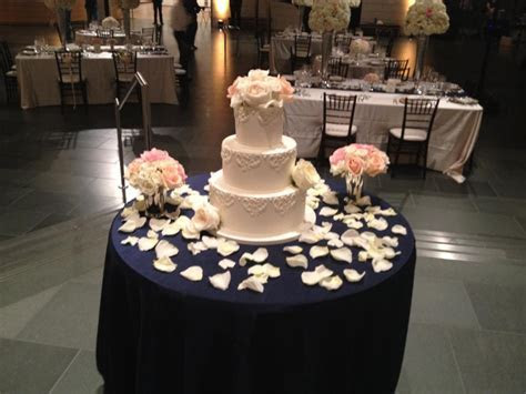 Wedding Cake Table Decor   Wedding and Bridal Inspiration