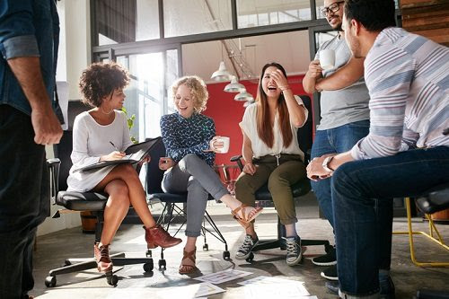8 ways to boost employee engagement for free - Workopolis