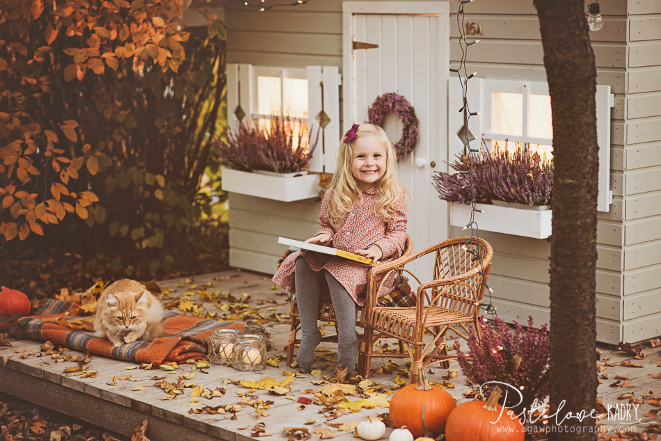 pastelowa jesień