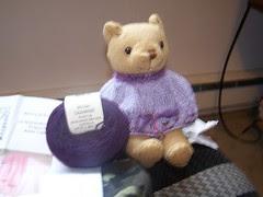 teddy, cashmere