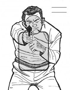 rifle shooting targets printable | Air Rifle Target clip art ...