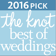 Music In Motion is honored by the Knot - Connecticut Wedding DJ