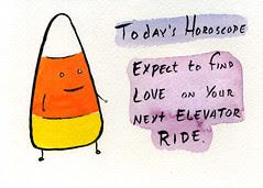 Today's Horoscope
