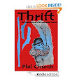 Thrift (The Misadventures of an Inadequate Teacher) eBook: Phil Church: : Kindle Store