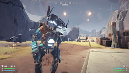 "Open-world first-person shooter ""The Signal From Tölva"" has a Linux version in progress"