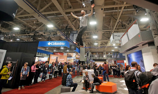 Outdoor trade show leaving Utah after two decades, leaving the door open for Colorado