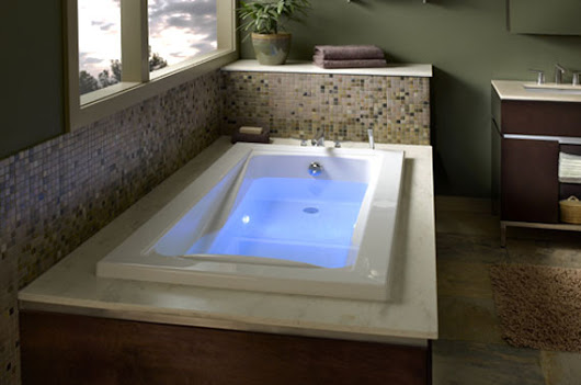Installing a New Bathtub - Houston Remodeling Contractors