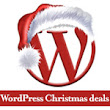 WordPress Christmas deals and New Year 2013 discounts