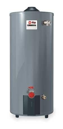 Rheem Gas Water Heaters Rheem Ruud G75 75 Water Heater