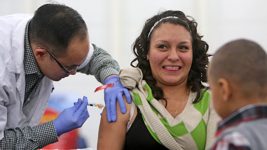 Flu outbreak is now an epidemic; how bad will it be?