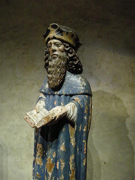 Saint Nicodème (1er s.)