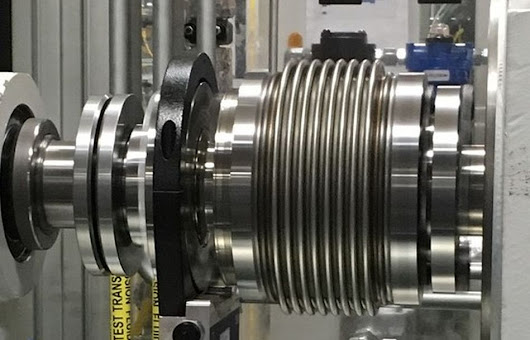 Couplings in Detroit: Critical components for high performance