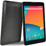 """7"""" Touchscreen Tablet Android Quad Core 1.3GHz 512MB 8GB w/ Dual Cams"""