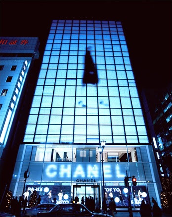 Chanel Ginza