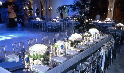 Royal Blue, Chocolate & Silver?   Wedding Theme   Project