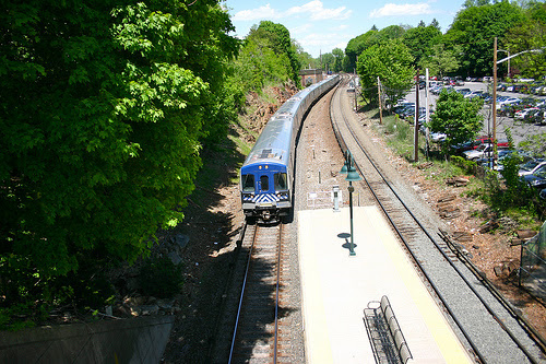 West Side Rag  » CUOMO SUPPORTS PLAN THAT COULD BRING METRO-NORTH TRAINS TO UWS