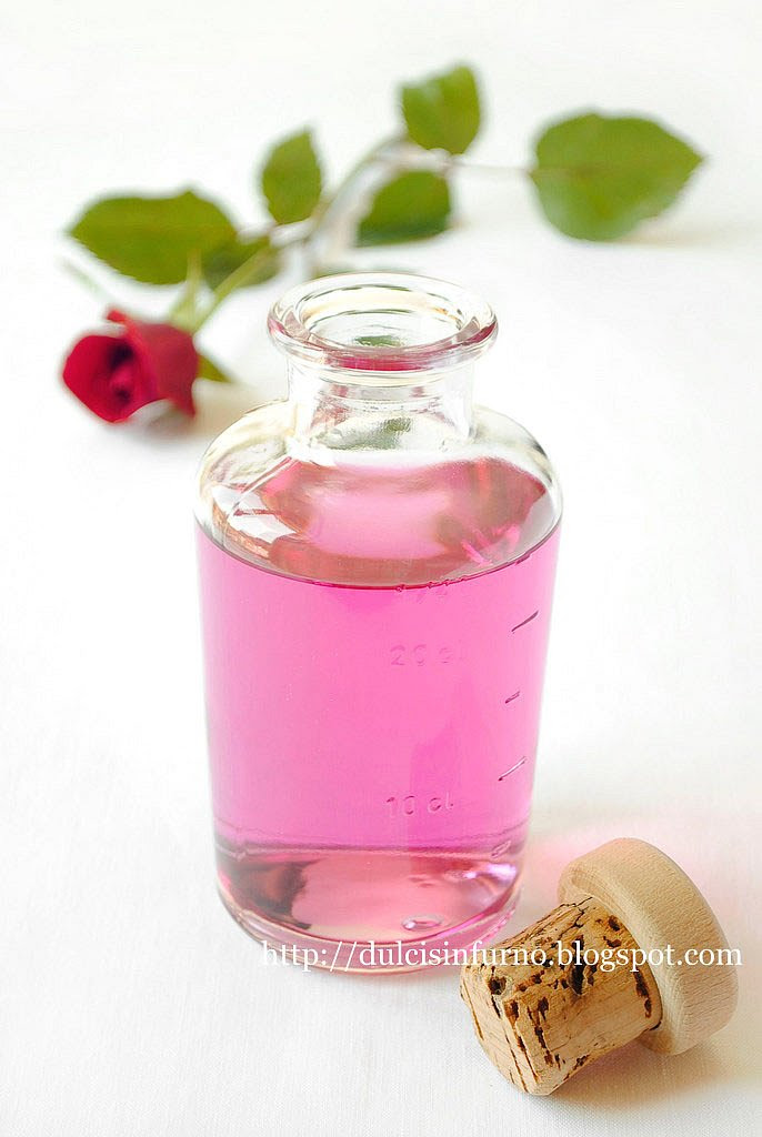 Acqua di Rose-Rose  Water