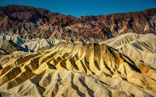 The Colors of Death Valley, New Portfolio, Kim Dotcom, and a giveaway!