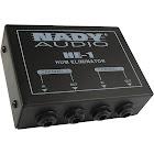Nady HE-1 Hum Eliminator Ground Loop Isolator