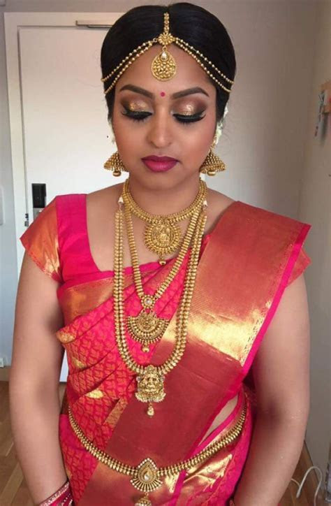 Pin by kundhavi on nephy in 2019   Wedding silk saree
