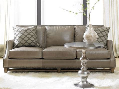 reclining leather sofa family room traditional