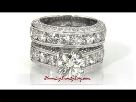 6 Different Types Of Engagement Ring Styles Video   YouTube
