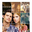 Watch The Last Five Years (2015) Full Movie Online Free