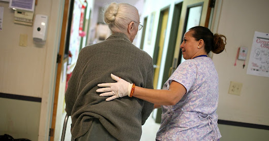 Families face tough decisions as cost of elder care soars