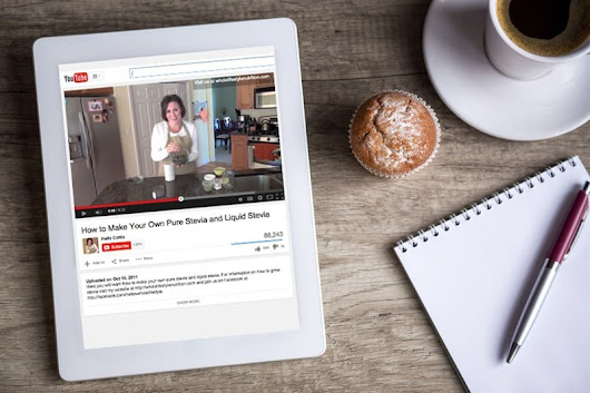 How To Optimize YouTube Videos For SEO - Whole Lifestyle Nutrition