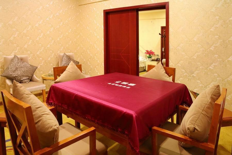 Reviews yiantaisheng hotel co ltd