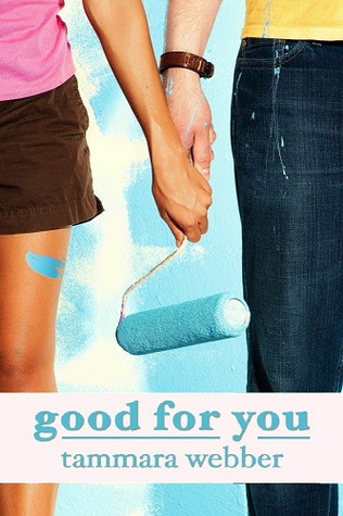 Good For You (Between the Lines, #3)