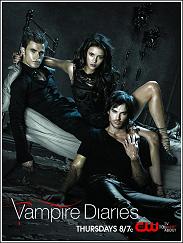 The Vampire Diaries (Crónicas Vampíricas)