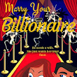 Review of Marry Your Billionaire by C.J. Anaya