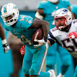 Jarvis Landry says Dolphins will sweep Patriots in 2017