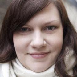 Susan Brinson BlogTour Ambiente
