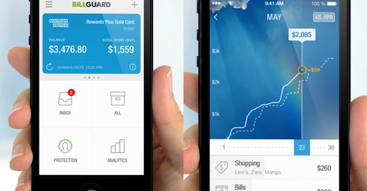 The best financial-planning apps for 2015