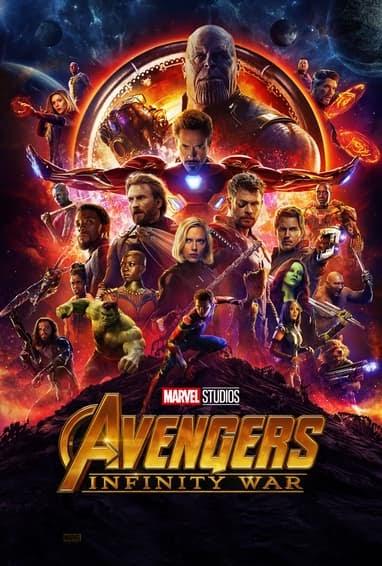 Download Film Avengers Infinity War In Hindi