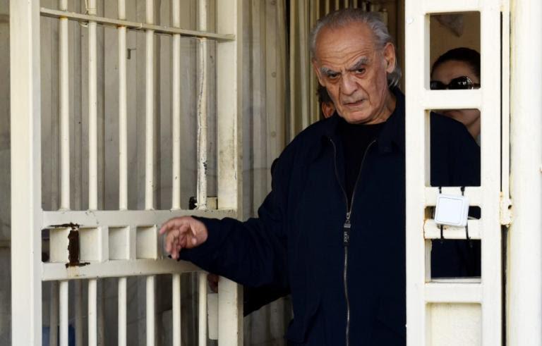 Ποινή κάθειρξης 19 ετών στον Άκη Τσοχατζόπουλο! | Newsit.gr