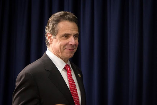 N.Y. governor plans pardons for thousands of nonviolent youth offenders