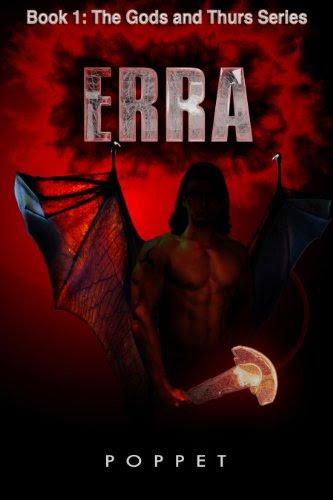 Erra (Gods and Thurs) by Poppet