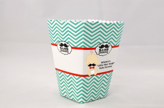 List of interesting Packaging Ideas for custom Popcorn boxes