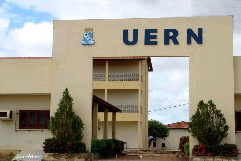 UERN retomará aulas e atividades administrativas nesta quinta-feira, dia 13 (Foto: Divulgação/UERN)