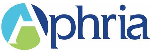 Aphria (TSX VENTURE: $APH) (OTCQB: $APHQF)