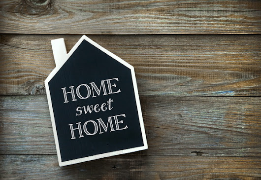 Home isn't 'Sweet Home' until its beautiful inside - DFP Building Services