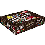 M&M's Milk Chocolate Candy Singles Size (1.74oz., 48pk.)