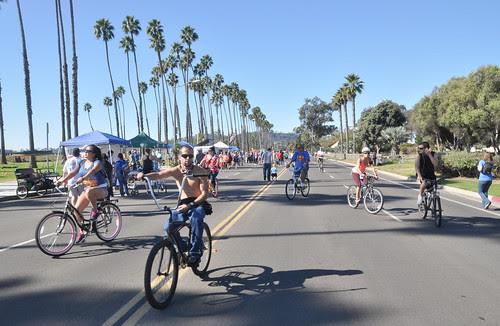 Santa Barbara Open Streets