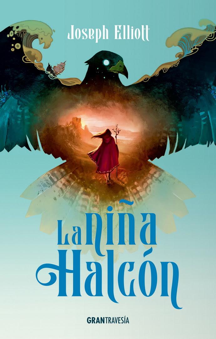 Niña Halcón, La